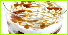 Skinny Caramel Apple Pie Trifle weight watchers SmartPoints value : 4 | Smart Points Recipes | Page 3