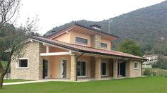 Case in legno Raro Haus Provaglio