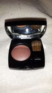 Chanel Blush in Accent (
