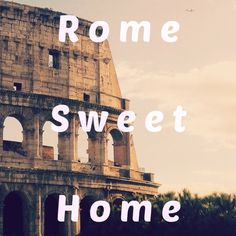 Read all my blogposts about ROME >>>> here: http://www.blocal-travel.com/rome-sweet-home/