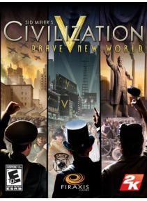 Sid Meier's Civilization V: Brave New World DLC STEAM CD-KEY GLOBAL - G2A - Global Digital Gaming Marketplace