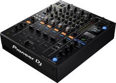 Pioneer DJM-900 NXS2  Performance 64-bit DJ Mixer Controller    The Pioneer DJM-900NXS2 DJ Mixer is the second generation of the industry standard 12-inch table-top mixer. With improvements in every department - including a major digital signal processing upgrade, additional effects and enhanced control, an all new send/return configuration which features a ground breaking iOS integration, audio interface enhancements, new gain staging and metering, fader enhancements and more.    64-bit…