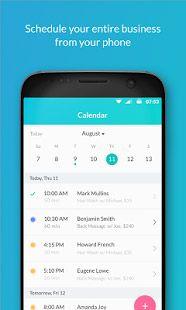 تطبيق يساعدك على جدولة مواعيدك بسهولة للأندرويد والأيفون