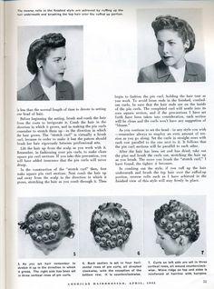 Source: American Hairdresser, April 1942
