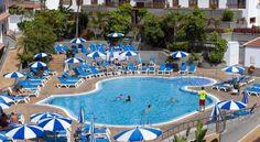 Apartamentos Casablanca - 3 Sterne #Apartments - EUR 55 - #Hotels #Spanien #PuertoDeLaCruz http://www.justigo.com.de/hotels/spain/puerto-de-la-cruz/apartamentos-casablanca_16286.html