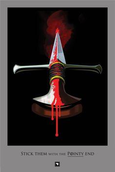 Every officialGame of Thrones posters so far... - Album on Imgur