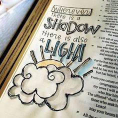 by Stephanie Ackerman from Journaling Bible Community
