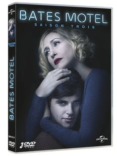 Bates Motel - Saison 3 - DVD NEUF SERIE TV