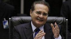 Renan mandava 'travar' agenda para encontrar Sérgio Machado