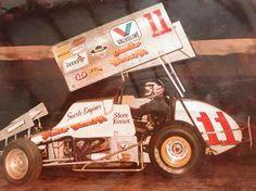 Sprint Cars, Race Cars, Vintage Race Car, Dirt Track, Champs, Bobs, Monster Trucks, Christian, Crown