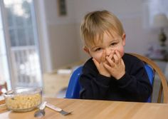 10 trucos para que tu hijo coma bien