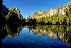 Yosemite - WilliamMcIntosh