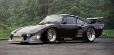 1979 Porsche 935 K3 Street The only one street 935 K3 exemplary produced by Kremer for the Austria-Canadian millionaire Walter Wolf. Flat6 Turbo 740hp. Still Alive!