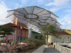 Architettura #singapore #original #alidays #travel #experiences