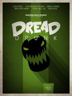 DREAD DRUNK Is an Alien Invasion Short Written and Directed by Drunk People — GeekTyrant