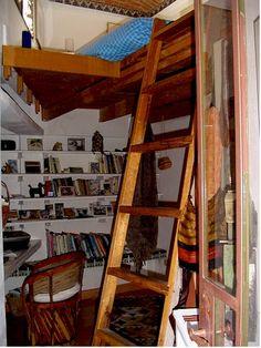 #2 The Treehouse loft   Tres Casitas San Miguel