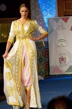 couture caftan | Caftan Haute Couture - Vente Caftan Marocain Originale 2014