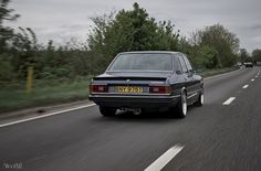 Ian's BMW E12 | There is something so classy about a classic… | Flickr
