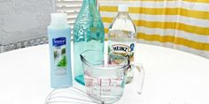 13 DIY Household Products That Could Save You Bundles