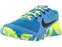 Nike Women's Metcon 2 Amp Training Shoe