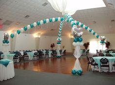 balloon arche