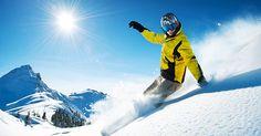 99€ | -42% | #Salzburger #Land - 4-Sterne #Ski- und #Wohlfühltraum für die ganze #Familie