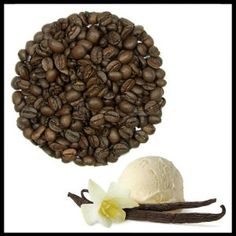 Kawa ziarnista Wanilia Arabica 100 g