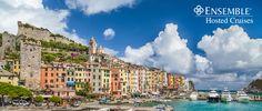Ensemble® Hosted Cruises -