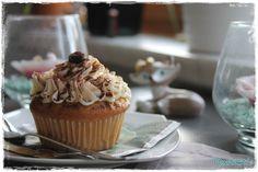 #Tiramisu #Cupcake #backen #Foxitastic