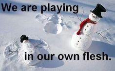 Lol haha funny pics / pictures / snowmen