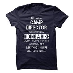 #t-shirts... Awesome T-shirts  Camp Director . (CuaTshirts)  Design Description: Camp Director  If you don't fully love this design, you'll SEARCH your favorite one via using search bar on the header..... Check more at http://cuatshirts.com/automotive/best-sales-camp-director-cuatshirts.html