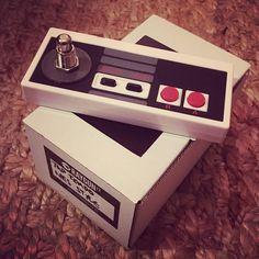 NES Controller Tap Tempo