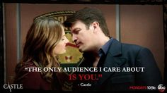 Beckett and Castle