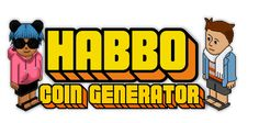 Welcome! Today we introduce you our latest product called Habbo Coins Generator that allows you to generate any item or the amount of coins