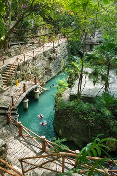 A trip to Mexico's Riviera Maya is not complete without a visit to at least one Experiencias Xcaret park. And whichever style of vacation floats your boat, we'll help you choose which the best adventure park.