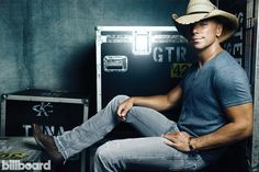 Kenny Chesney Talks Sexism in Country Music: Male Singers ''Objectify the Hell'' Out of Women | E! Online Mobile