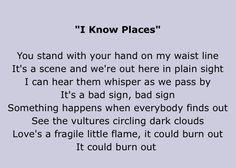 The fray how to save a life lyrics az