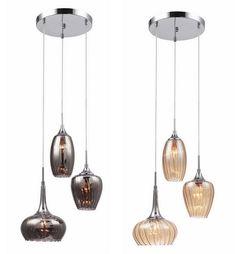 Lampa wisząca MARANO Italux MDM2289 - kolor do wyboru - Cudowne Lampy