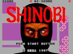 Resultado de imagem para shinobi 1