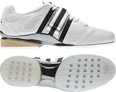The 5 Best Olympic Weightlifting Shoes for Under $200 in 2012 | Breaking Muscle