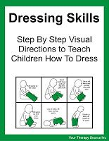 Your Therapy Source - www.: 10 Tips When Teaching Children Self Help Skills Pediatric Occupational Therapy, Pediatric Ot, Self Help Skills, Life Skills, Task Analysis, Activities Of Daily Living, Dissertation Writing, Help Teaching, Therapy Activities
