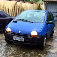 Renault Twingo 1998 1.2