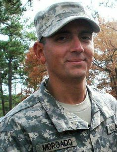 Honoring Army 2nd Lt. Travis A. Morgado who selflessly sacrificed his life four years ago today in Afghanistan for our great Country.  Please help me honor him so that he is not forgotten.