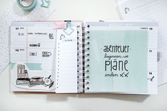 Tips and Ideas for Creative Calendar Design - Part -