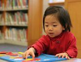 3-4 ans - La petite section de maternelle