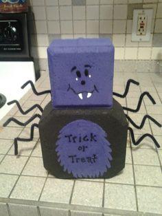 Spider paver