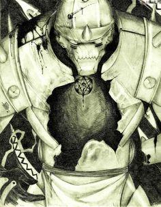 (13) Tumblr. Al's Armor