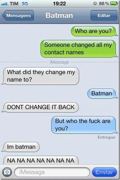 Hilarious!!!!! Great april fools joke