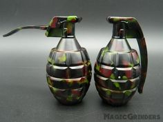 In case you missed it, here you go 🙌 GRANADE! http://magicgrinders.club/products/hand-grenade-grinder?utm_campaign=crowdfire&utm_content=crowdfire&utm_medium=social&utm_source=pinterest