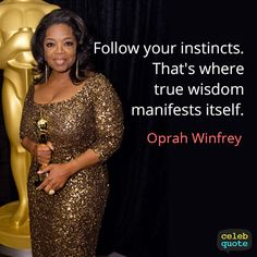 Queen Oprah Winfrey on her collection on motivational quotes, life quotes, love quotes, success quotes and other inpiring quotes. Written on her Oprah Winfrey books and speeches. Oprah Quotes, Sucess Quotes, Wisdom Quotes, Me Quotes, Qoutes, Famous Quotes, Quotable Quotes, Oprah Winfrey, Stories Of Success